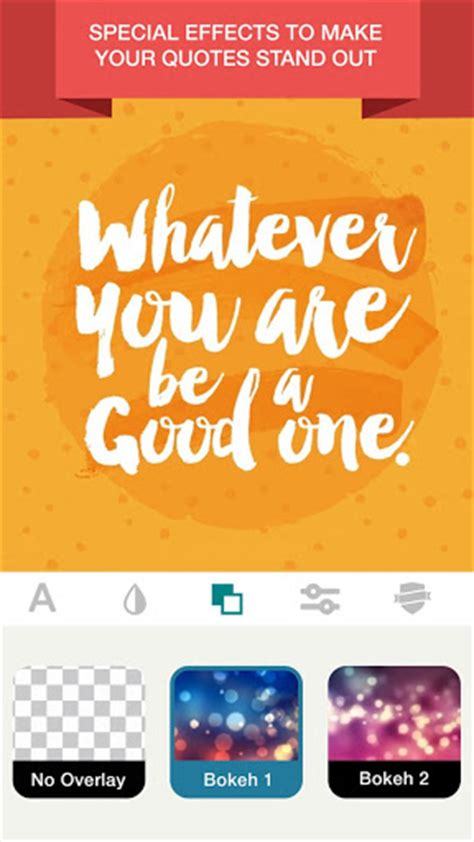 Quotes Creator Apps Quote Maker Quote Creator App For Pc