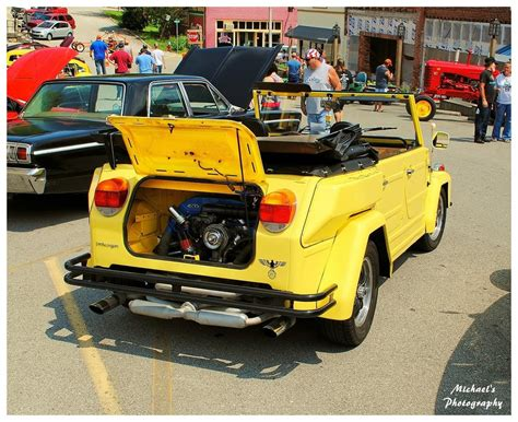 volkswagen thing yellow a yellow vw thing by theman268 on deviantart