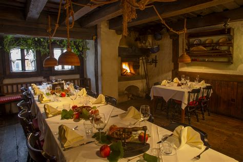 the hearth room cafe restaurant lectar in radovljica gorenjska slovenia