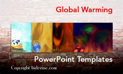 powerpoint themes global warming global warming powerpoint templates
