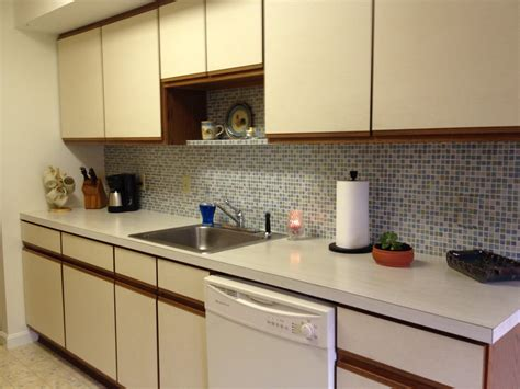 vinyl kitchen backsplash vinyl kitchen backsplash home design ideas
