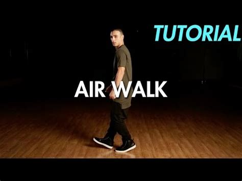 tutorial dance mp4 download how to air walk hip hop dance moves tutorial