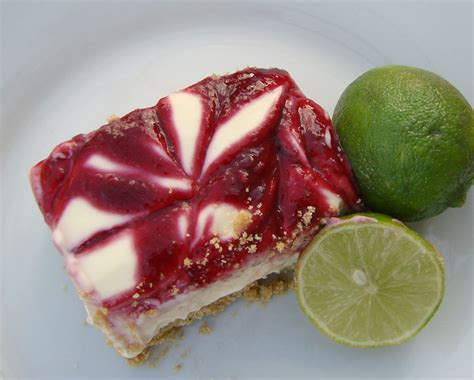 delectable edibles raspberry lime cheesecake squares delectable edibles raspberry lime cheesecake squares