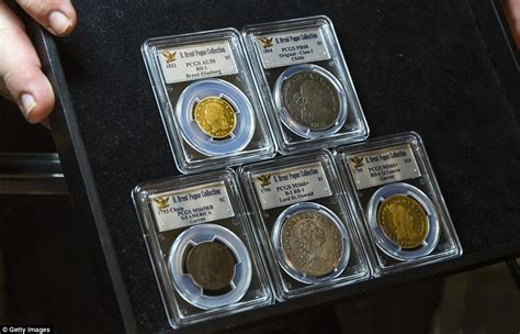 property designer giving up his 8 million gold coast texas property developer s coin collection expected to