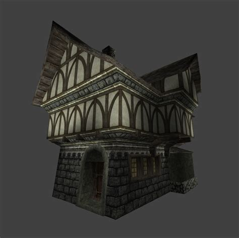 buy 2 houses next to each other medieval town builder model pack unity community