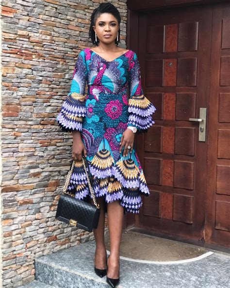 images of ankara styles checkout these creative unique and modern ankara dress
