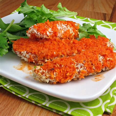 Kitchen Tenders by Baked Buffalo Chicken Tenders Alida S Kitchen