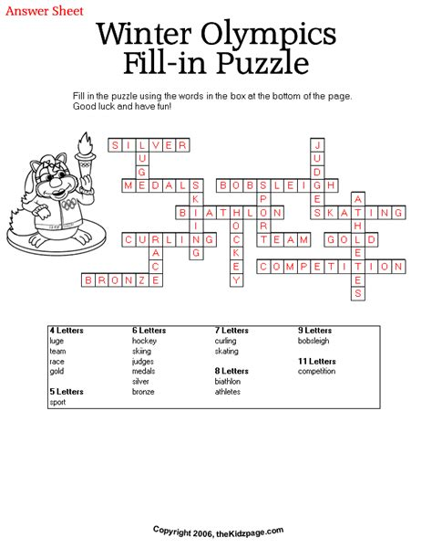 printable fill in word games number fill it in puzzles printable