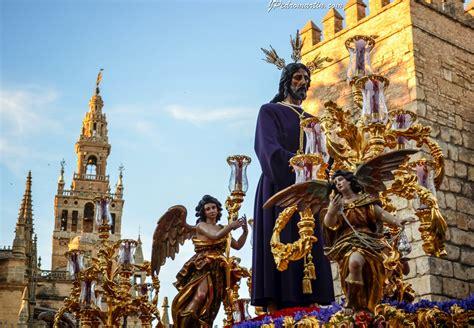 imagenes lunes santo sevilla cautivo de santa genoveva sevilla j pedro mart 205 n