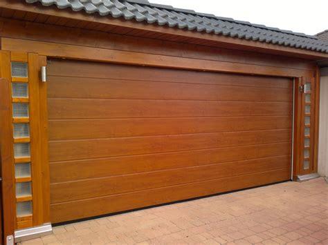 carport tor umbau vom carport zur vollwertigen garage tor1a