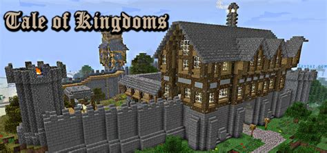 mod game kingdom tale of kingdoms mod installer for minecraft 1 4 7
