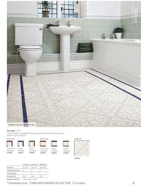 like contrast between top amp bottom wall tiles id use