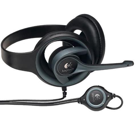 Headset Logitech Gaming logitech digital precision pc gaming headset headset for