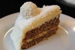 kuchen mit kokos kokos und schoko die perfekte torte waitforit