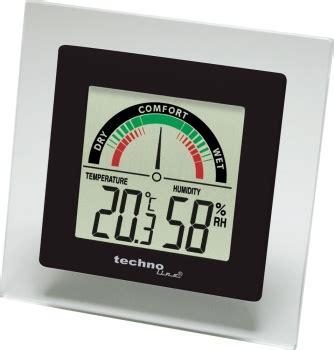 Digital Thermo Hygrometer Amarell E915000 technoline ws 9415 thermometer hygrometer