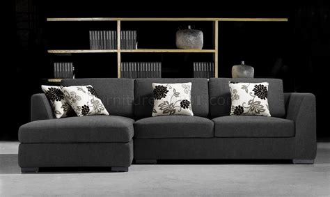 Comfortable Sectional Sofa by Stylish Brown Microfiber Comfortable Sectional Sofa