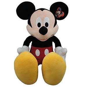 Selimut Bl Disney Mickey 48 quot disney mickey mouse plush doll toys