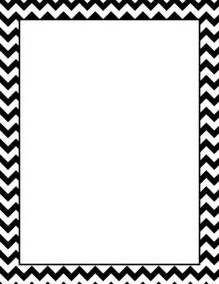 chevron border template chevron page border free downloads at http pageborders