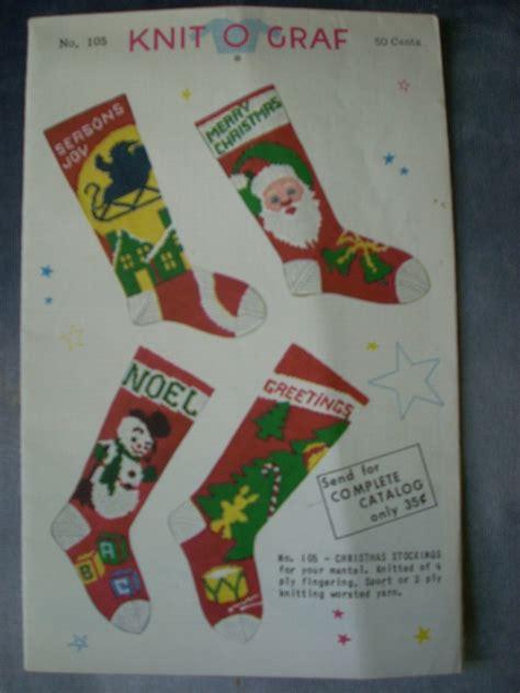 pattern revolution christmas stocking 19 best images about knitting on pinterest santa