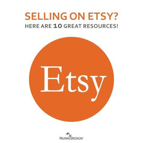 design logo etsy selling on etsy 10 great resources nunn design