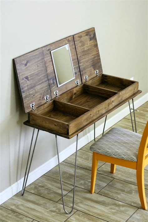 Vanity Construction Plans by 25 Best Ideas About Pallet Vanity On Corner Vanity Corner Vanity Table And Small