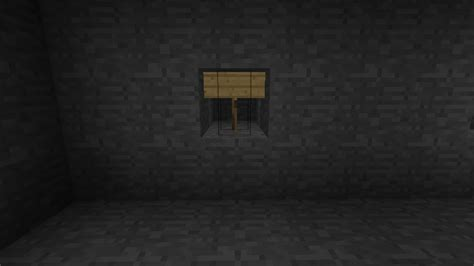 minecraft how can you hide light sources while they