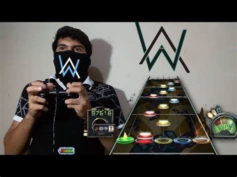 alan walker guitar hero guitar hero 3 the spectre guitar remix quot alan walker