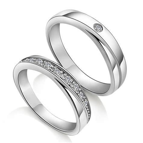 Wedding Bands Couples by Mesmerizing Wedding Rings For Couples On The Unique Day