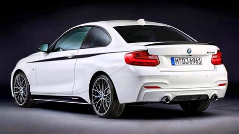 Bmw 2er Performance Zubehör by Bmw S 233 Rie 2 Coupe 2014 M Performance Parts Aro 19