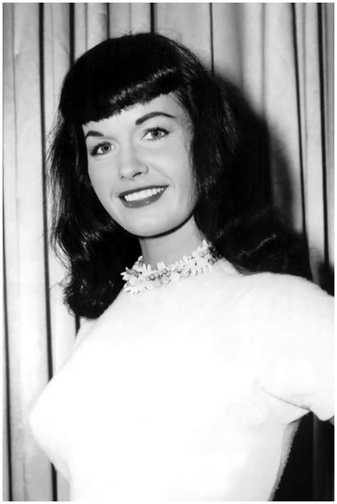 bettie page all things cool bettie page