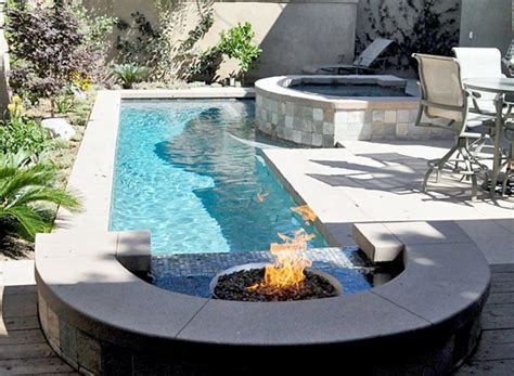 very small pools 9 best very small backyard pools images on pinterest