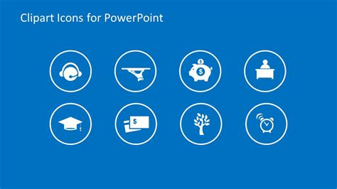 free clipart for powerpoint clipart icons for powerpoint slidemodel