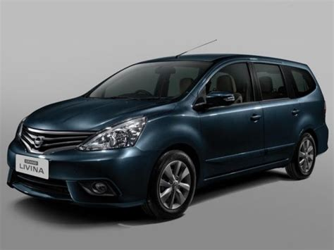 Nissan Grand Livina by 2017 Nissan Grand Livina 1 6 Price Reviews And Ratings By