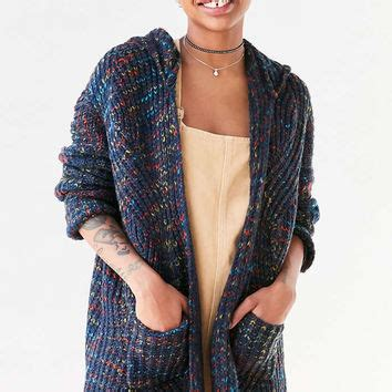 Vintage Cardigan Knit Rajut Sweater Outer Cardi Wanita shop rainbow cardigan on wanelo