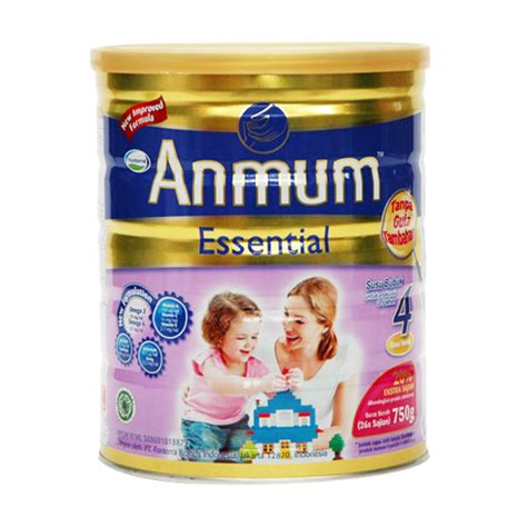 Anmum Essential 3 Nuelipid 750 G this