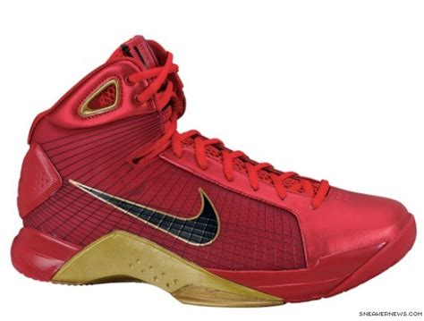 Nike Hyperdunk 2008 nike hyperdunk germany china nikestore sneakernews