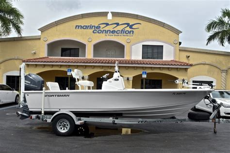 sportsman boats used for sale used sportsman boats for sale 3 boats