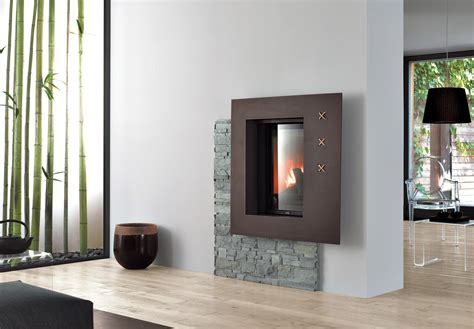 cheminee design cheminee moderne a granule