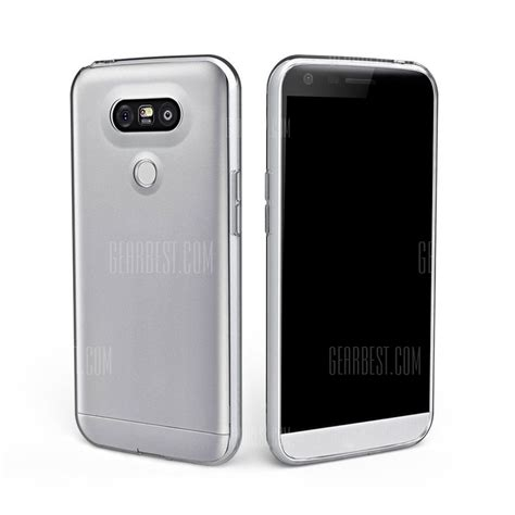 ultrathin absorption bumper tpu clear for lg g5 a 0 54 smartylife net