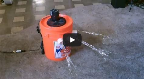 Handmade Air - air conditioner diy 5 gallon air cooler