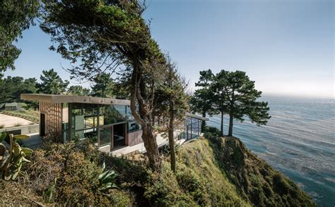 fall house fall house big sur california beaches