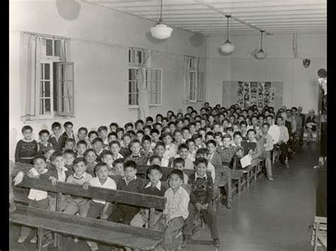 Indian Residential Schools In Canada Essays by History Of Canada S Indian Residential School