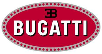 Bugatti Emblem Redirecting