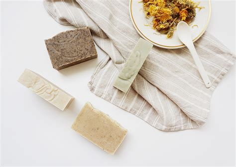 Why Handmade Soap - why handmade soaps are better for your skin than