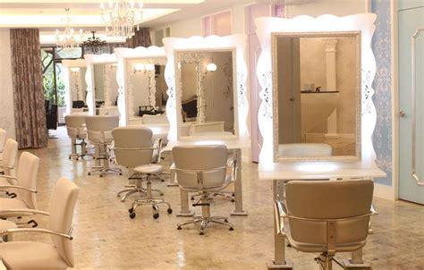 Design Hair Salon Decor Ideas Salon Decorating Salons And Hair Salons On Pinterest