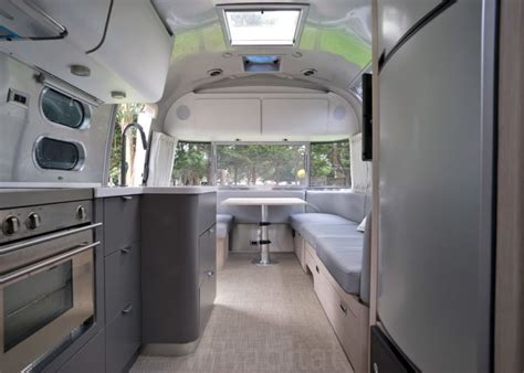 mobile home interior paneling 2018 10 things you need to about living in the 2018 airstream globetrotter travel trailer
