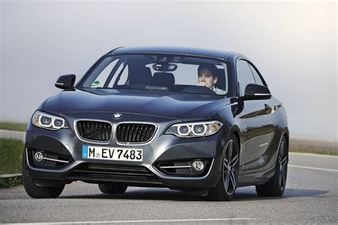 Bmw 3 Series 2019 Grey by Bmw Cars News 228i Coupe Joins 2 Series Coupe Range