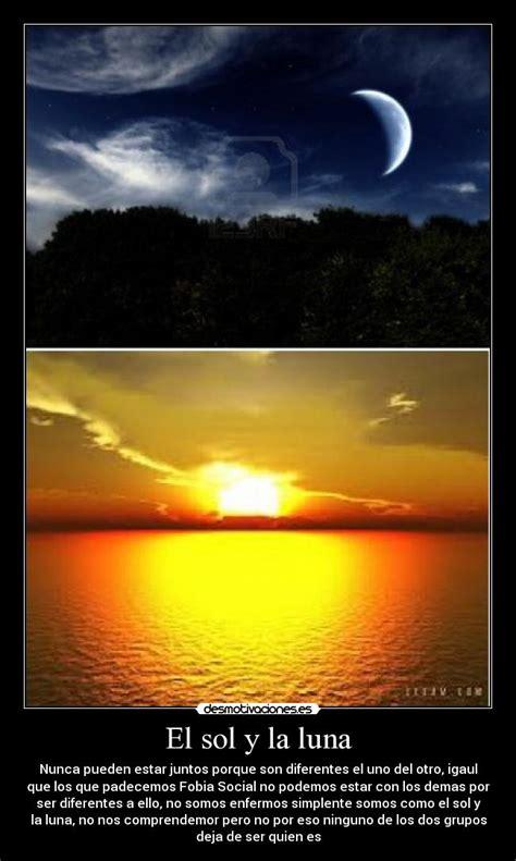 imagenes sol y luna juntos para hi5 el sol y la luna desmotivaciones