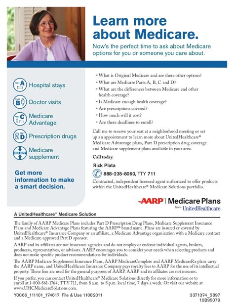 medicare supplement 0 premium 0 premium aarp unitedhealthcare medicare plans