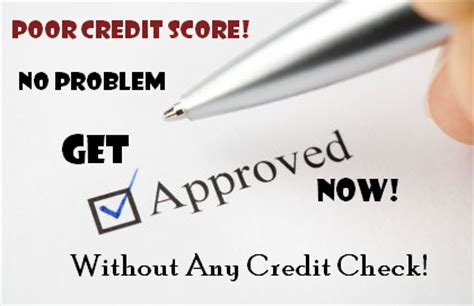 no credit check loans no credit check no upfront fee loans
